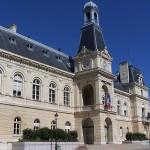 Mairie Paris 14