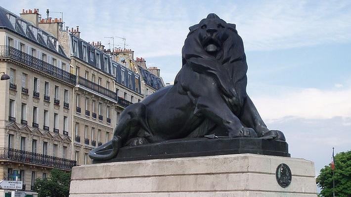 Lion Belfort