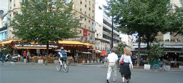 Place Quinet