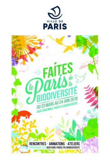 Fête biodiversité