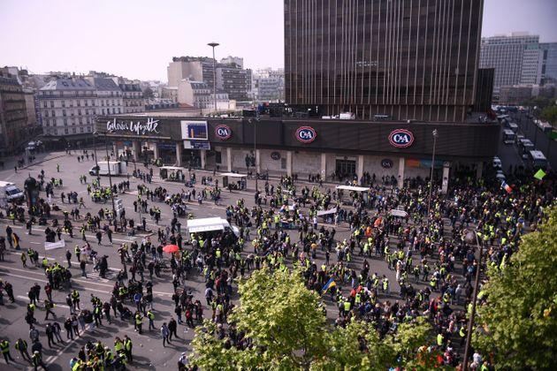 Image Montparnasse